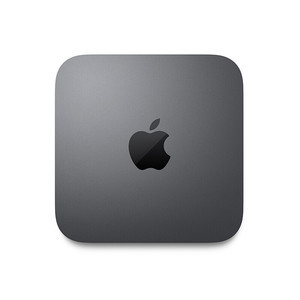 Mac笔记本【苹果2018款 Mac mini MRTT2】16G/256G 95新  国行 灰色