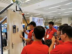 ISC 2019 第七届互联网安全大会-3522·vip参会之旅