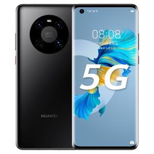 华为【Mate 40 5G】5G全网通 亮黑色 8G/128G 国行 95新