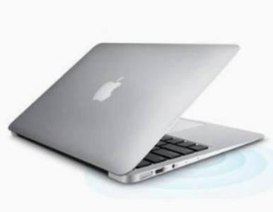 苹果【苹果 11年 13寸 MacBook Air 外观型号:A1369】银色 国际版 4G  128G I5 1.7GHz 9成新 真机实拍银色充头+线2019-07-25-1