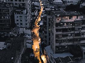 【粉丝生活】 行摄广州,带大家欣赏地道的广州城市景色