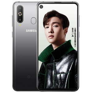 三星【Galaxy A8s】全网通 银色 6G/128G 国行 9成新