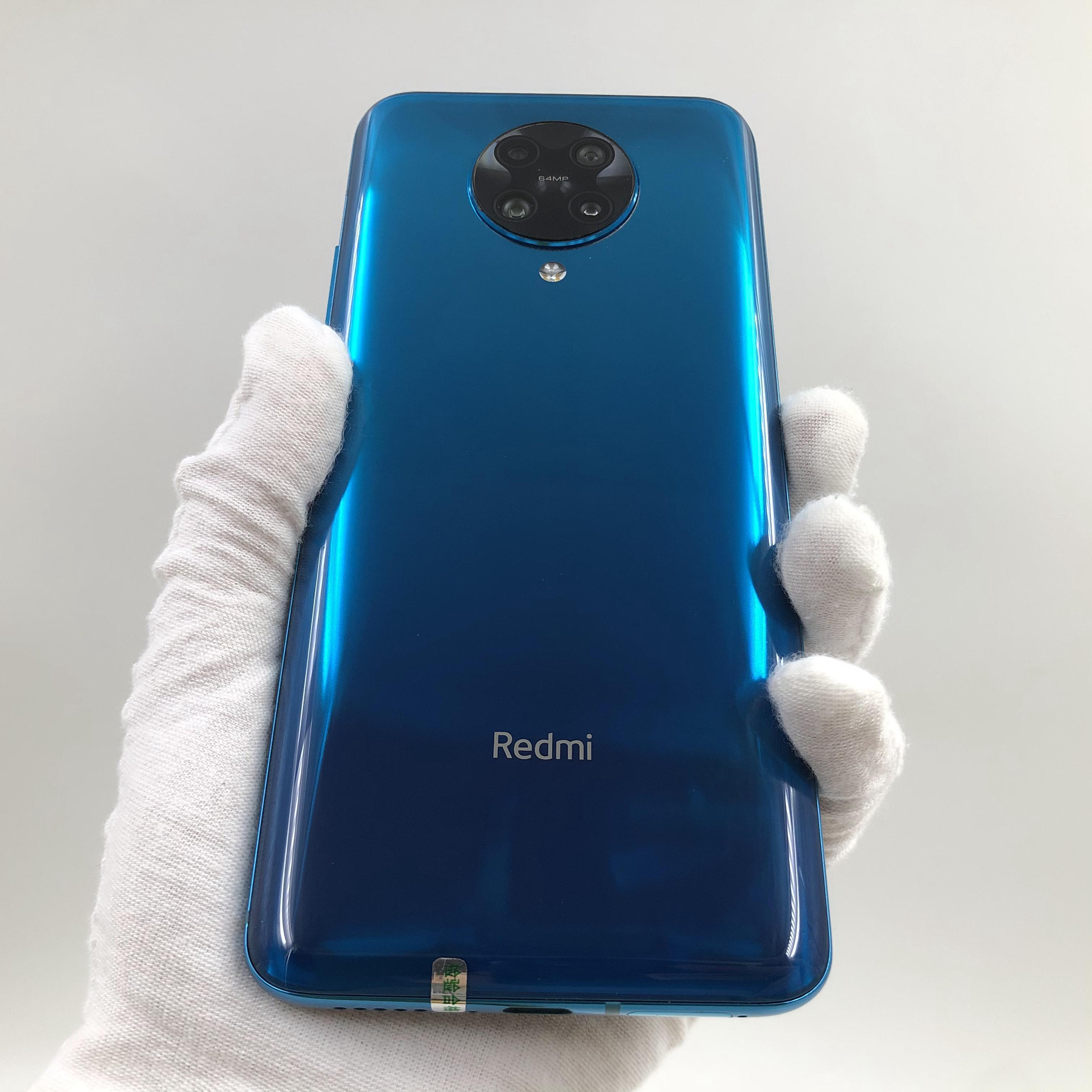 小米【Redmi k30 Pro 5G】5G全网通 天际蓝 6G/128G 国行 8成新 真机实拍