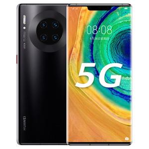华为【Mate 30 Pro(5G版)】5G全网通 亮黑色 8G/256G 国行 7成新
