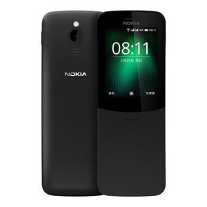诺基亚【Nokia 8810】黑色 国行 95新