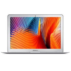 Mac笔记本【14年13寸MacBook Air MD760B】4G/128G 7成新  I5  1.4GHz 国行 银色真机实拍充头+线A-3