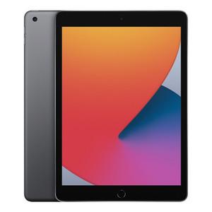 iPad平板【iPad8 10.2英寸(2020款 )】32G 95新  WIFI版 国行 深空灰