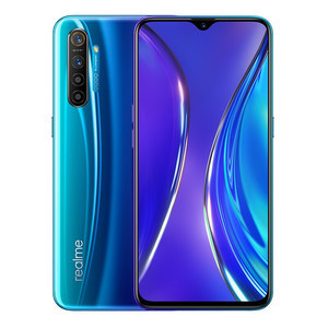 realme【X2】全网通 蓝色 6G/64G 国行 99新