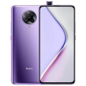 小米【Redmi k30 Pro】5G全网通 星环紫 8G/256G 国行 95新