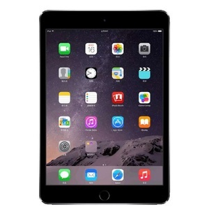 苹果【iPad mini 3】WIFI版 深空灰 64G 国行 95新