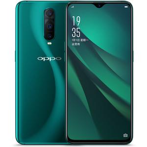 oppo【R17 Pro】全网通 绿色 8G/128G 国行 9成新