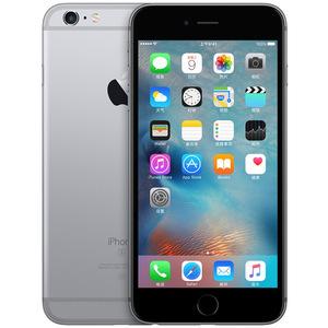 苹果【iPhone 6s Plus】全网通 灰色 16G 国行 8成新