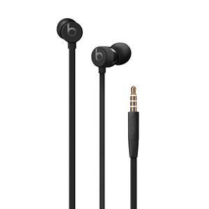 3C数码【Beats urBeats3】99新  国行 黑色入耳式有线耳机3.5mm接口三键线控带麦