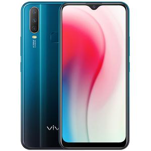 vivo【Y3 标准版】全网通 蓝色 3G/64G 国行 95成新