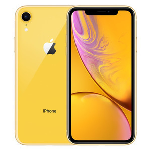 苹果【iPhone XR】8成新