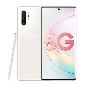 三星【Note10+ 5G】5G全网通 白色 12G/256G 国行 8成新