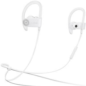 3C数码【Beats Powerbeats3】白色 国行 无线蓝牙 99新 运动跑步耳机