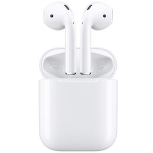 苹果【AirPods 1代】95成新  国行 白色无线蓝牙耳机不支持优惠