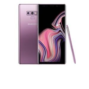 三星【GALAXY Note 9】全网通 紫色 6G/128G 国际版 7成新 真机实拍