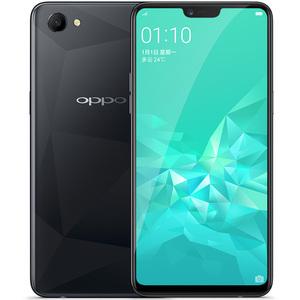 oppo【A3】全网通 黑色 4G/128G 国行 8成新