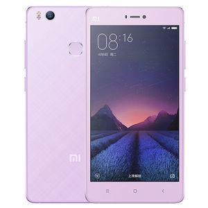 小米【小米4S】全网通 紫色 64G 国行 8成新