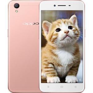 oppo【A37】移动 4G/3G/2G 玫瑰金 16G 国行 8成新
