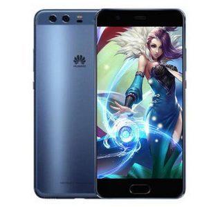 华为【P10】移动 4G/3G/2G 蓝色 4G/64G 国际版 9成新