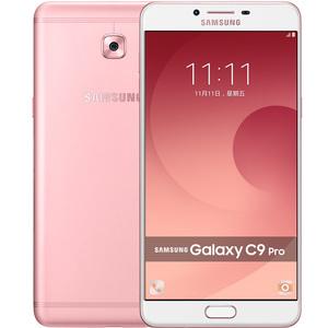 三星【Galaxy C9 Pro】全网通 玫瑰金 64G 国行 8成新