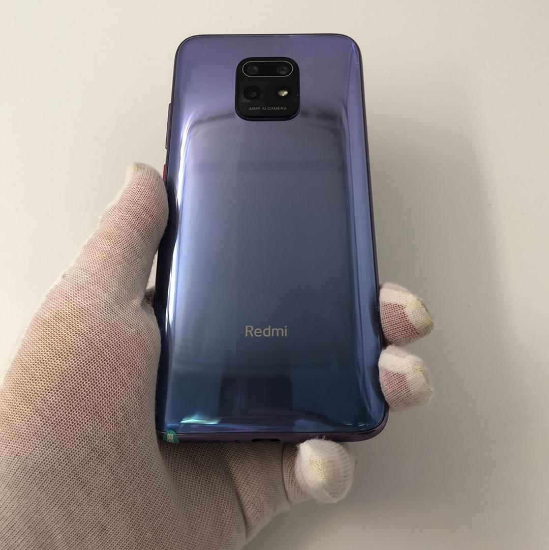 小米【Redmi 10X 5G】5G全网通 凝夜紫 8G/256G 国行 95新