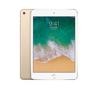苹果【iPad mini5】WIFI版 金色 64G 国行 95成新 真机实拍