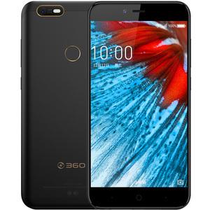 360手机【N6 Lite】全网通 黑色 4G/32G 国行 8成新