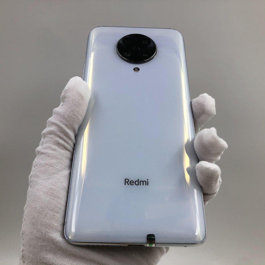 小米【Redmi K30 至尊 5G】5G全网通 月幕白 8G/512G 国行 95新