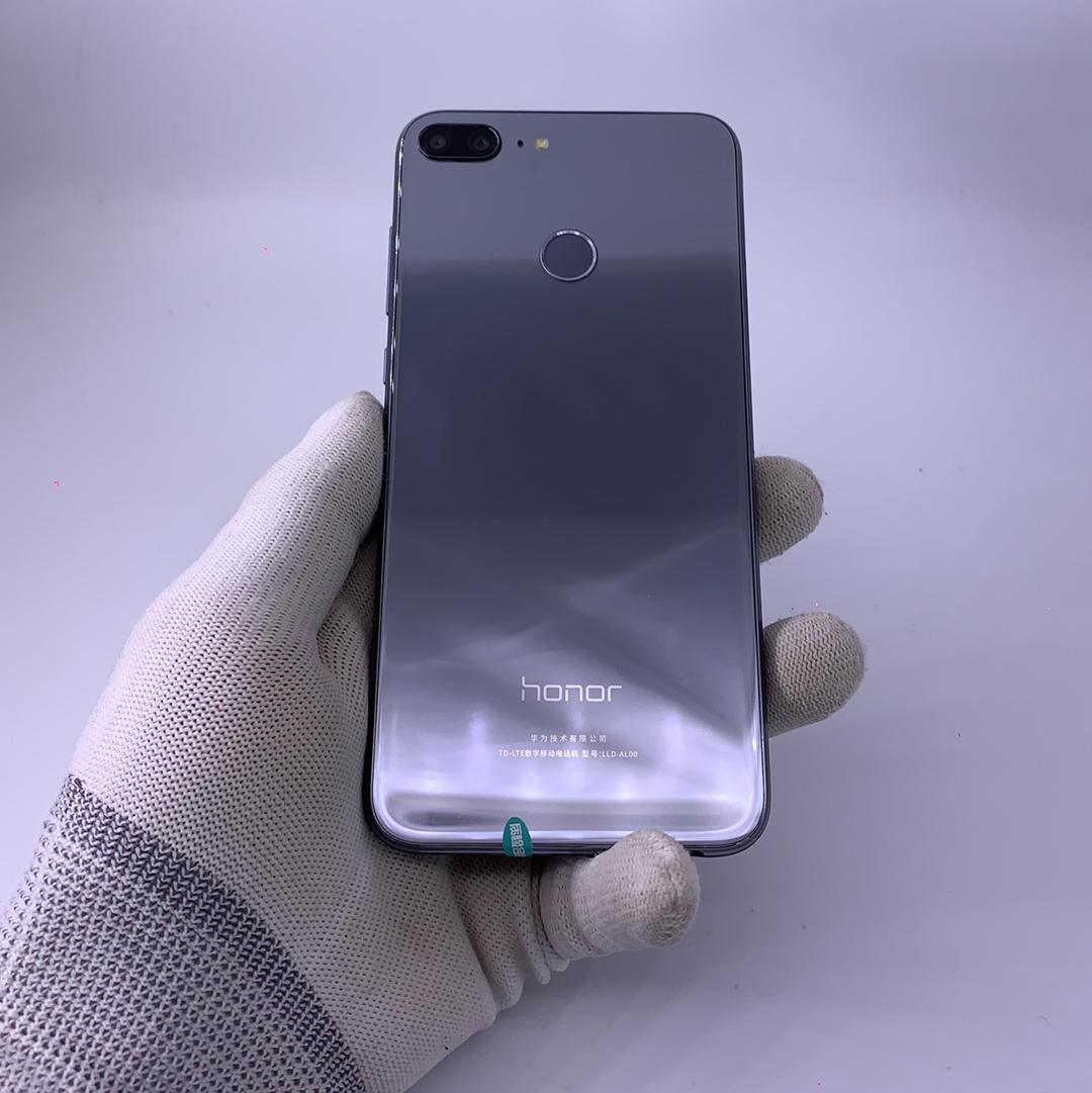 荣耀【荣耀 9 青春版】4G全网通 灰色 3G/32G 国行 9成新
