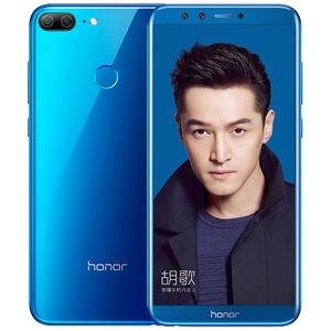 荣耀【荣耀9青春版】联通 4G/3G/2G 蓝色 国际版 9成新