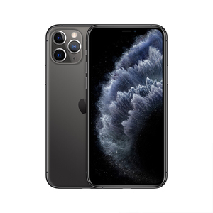 苹果【iPhone 11 Pro】全网通 灰色 64G 国行 99成新