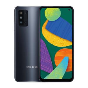 三星【Galaxy F52】5G全网通 薄暮黑 8G/128G 国行 99新 8G/128G 真机实拍