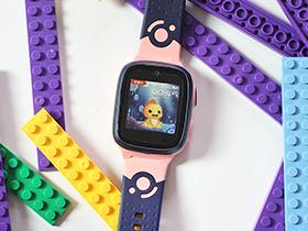 【动图演示】孩子的安全守护者 360儿童手表9X初体验