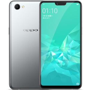 oppo【A3】移动 4G/3G/2G 银色 4G/128G 国行 8成新
