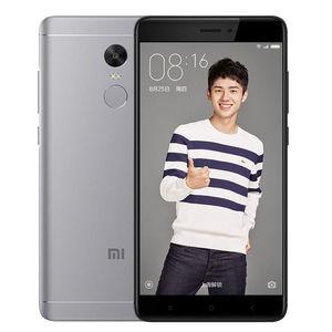 小米【红米 Note4x】全网通 灰色 3G/32G 国行 9成新