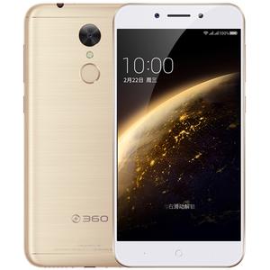 360手机【N5】全网通 金色 32G 国行 8成新
