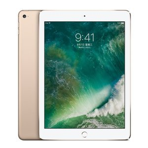 苹果【iPad Air】WIFI版 金色 32G 国行 9成新