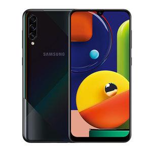 三星【Galaxy A50s】4G全网通 黑色 6G/128G 国际版 99新