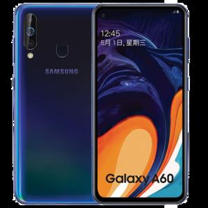 三星【Galaxy A60】全网通 黑色 6G/64G 国行 95成新 真机实拍