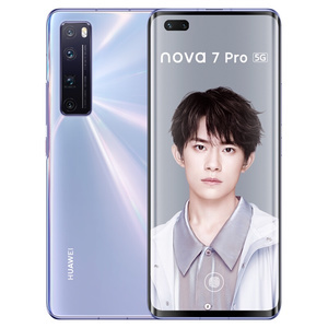 华为【nova 7 Pro 5G】5G全网通 7号色 8G/256G 国行 95新