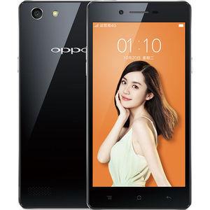 oppo【A33】移动 4G/3G/2G 黑色 16G 国行 9成新
