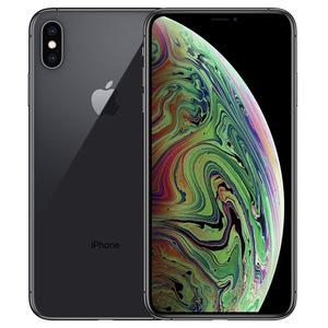 苹果【iPhone Xs Max】4G全网通 深空灰 64G 国行 7成新