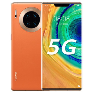 华为【Mate 30 Pro(5G版)】5G全网通 丹霞橙 8G/256G 国行 95成新
