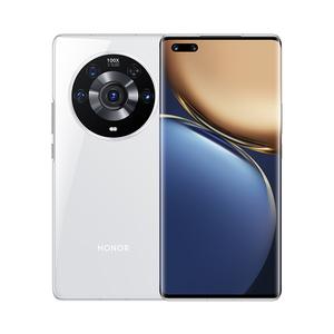 荣耀【Magic3 Pro】5G全网通 釉白色 8G/256G 国行 95新 真机实拍