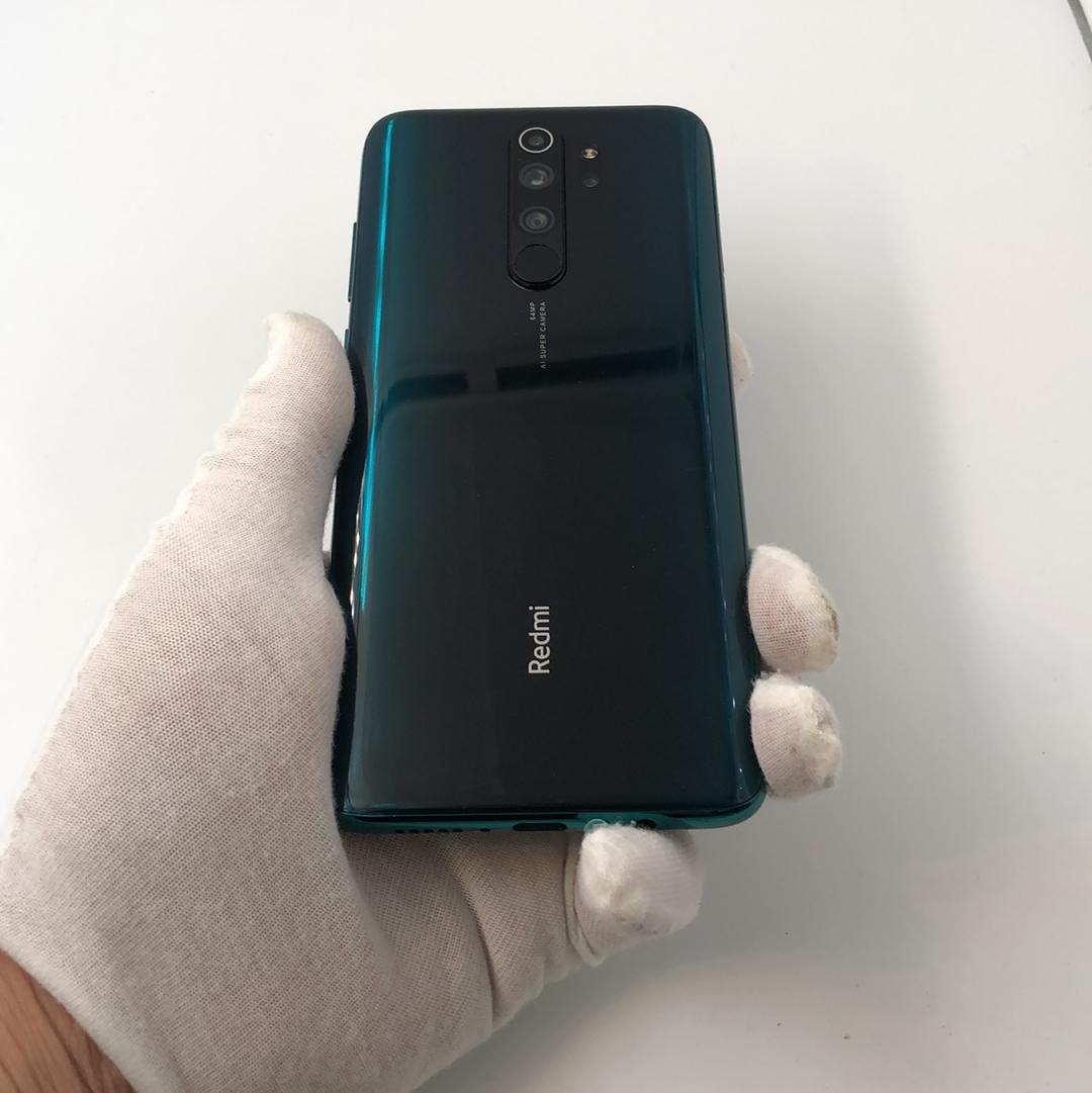 小米【Redmi Note 8 Pro】95新