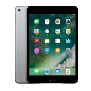 苹果【iPad Mini2】WIFI版 深空灰 16G 国行 9成新 真机实拍